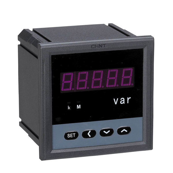 PS(Q)7777 Digital Wattmeter,Varmeter