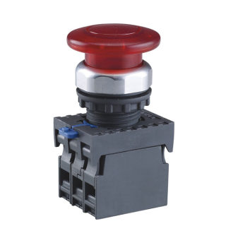 NP8 22mm Pushbutton