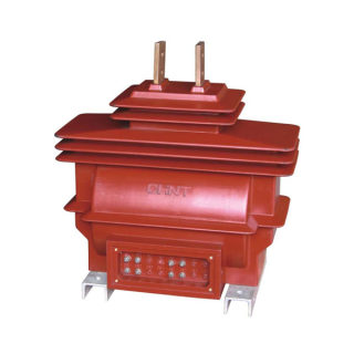 LZZBW77-10 Outdoor Current Transformer
