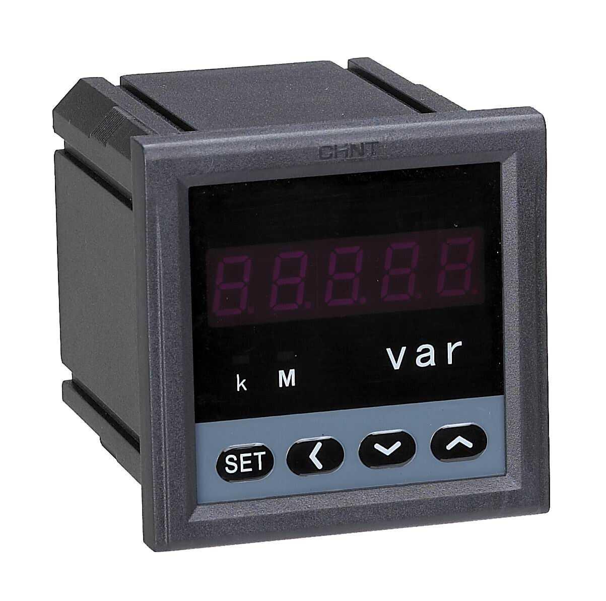 PH7777-□ series digital power factor meter