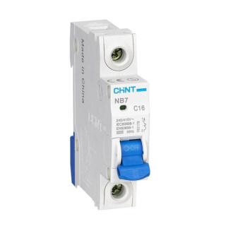 NB7 Miniature Circuit Breaker