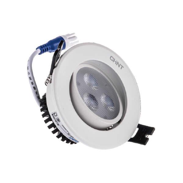 LED Ceiling Spot Light-01(White)
