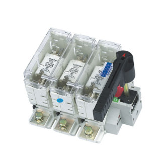 NHR40 Fuse-switch Disconnector