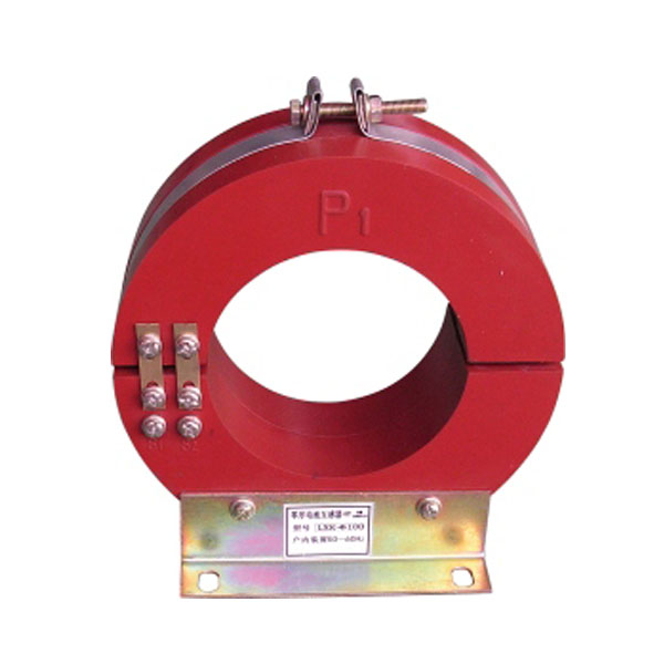 LXK-φ80(100, 120)Zero Sequence Current Transformer
