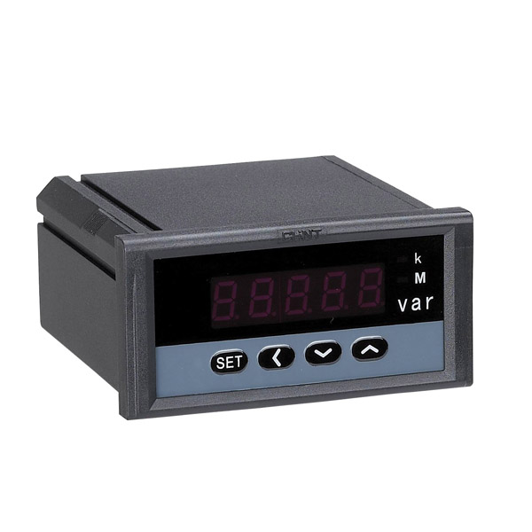 PS(Q)666 Digital Wattmeter,Varmeter