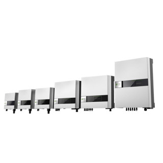 CPS SC1.5-4.6kW Series