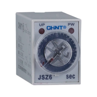 JSZ6 Time Delay Relay