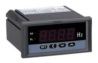 PP7777-□ series digital frequency meter