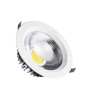 LED Downlight-02(COB)
