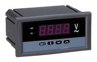 PZ7777-□ series digital Voltmeter