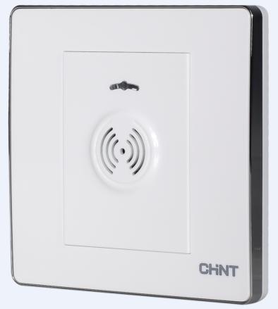 1-gang sound-light control switch 100W