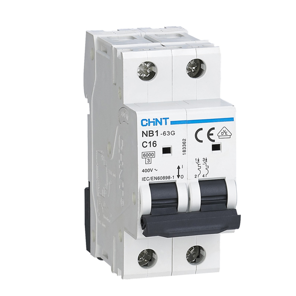 NB1-63G Miniature Circuit Breaker