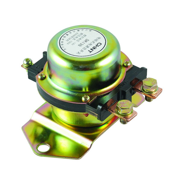 DK138 Electro-magnetic Switch