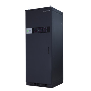 CPS DC Distribution Cabinet
