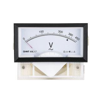 85,69 Series Analog Panel Meter