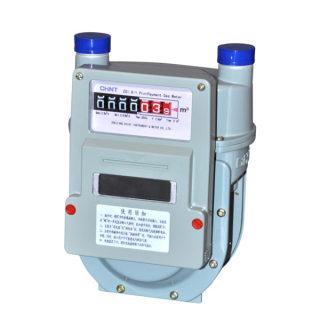 ZG1.6-1,ZG2.5-1 Series IC Card Pre-paid Gas Meter