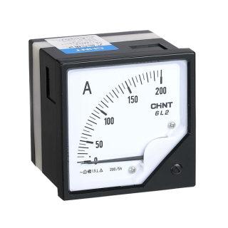 42,6 Series Analog Panel Meter