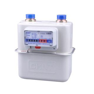 ZT-G1.6S, ZT-G2.5S, ZT-G4S Steel Case Gas Meter