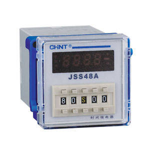 JSS48A Time Delay Relay