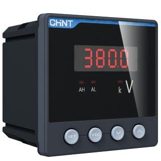 PA/PZ666-□ series Single Phase Digital Ammeter, Voltmeter