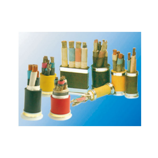 Flame-retardant Cable for Mine