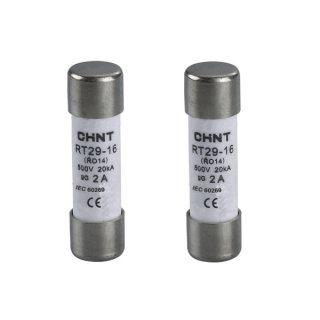 RT29 Cylinder Cap Fuse
