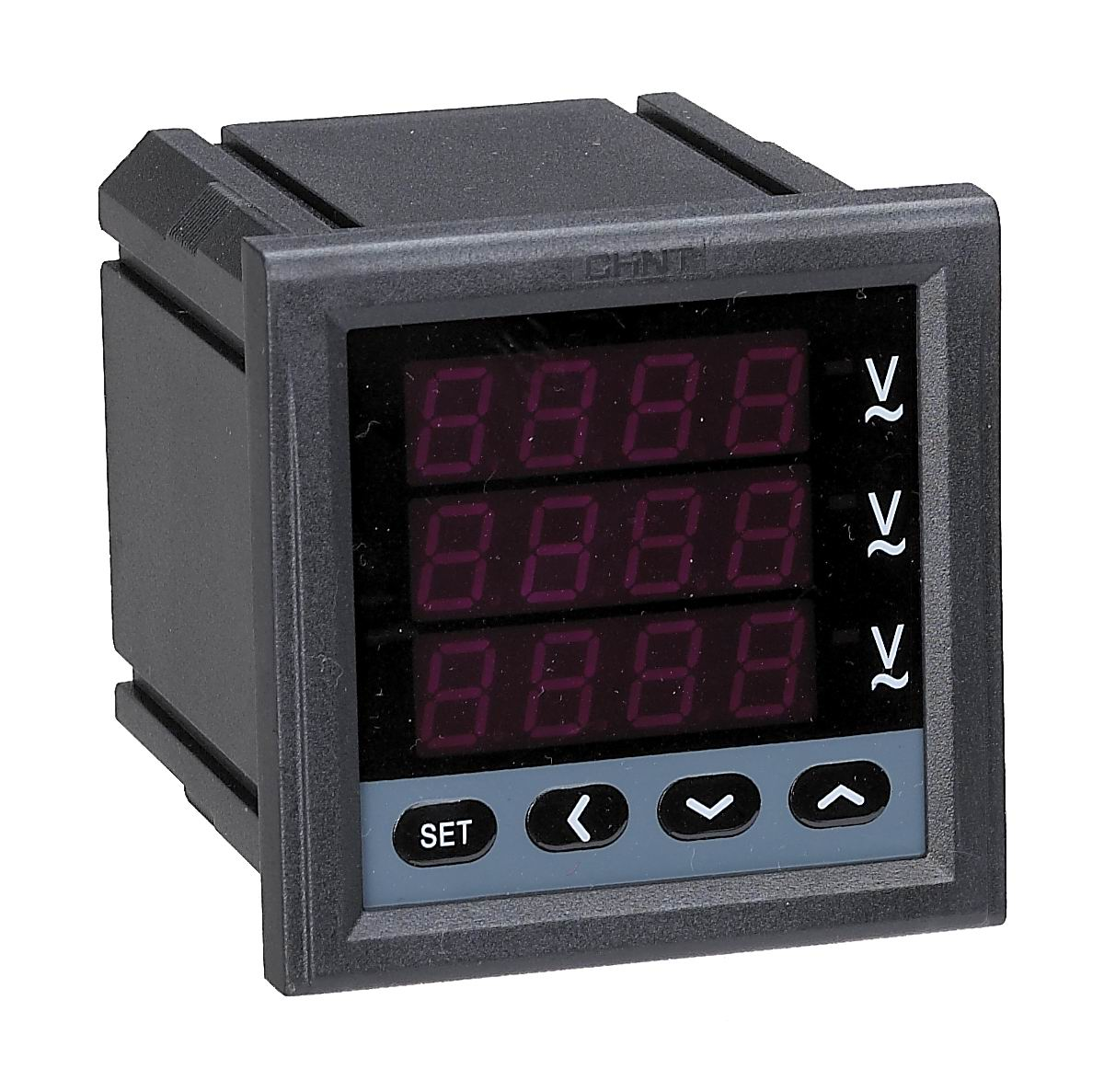 PZ7777-□S series three phase digital Voltmeter
