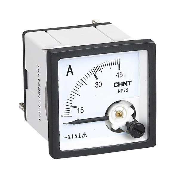 NP Series Analog Panel Meter