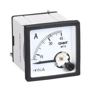 NP Series Analog Panel Meter