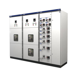 NGC8 Low-voltage Switchgear Panel, Withdrawable type