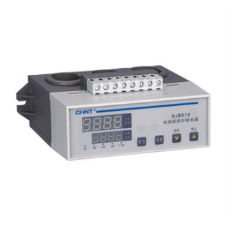 NJBK10 Motor Protection Relay