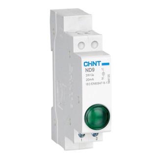ND9 Indicator Light