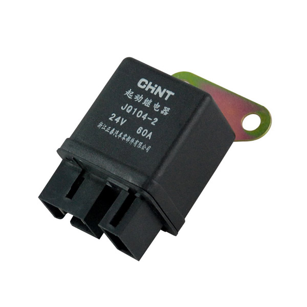 JQ104 Power Relay