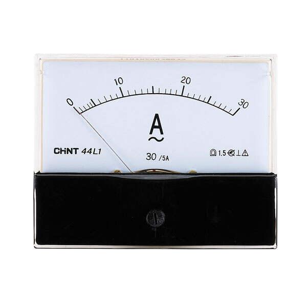 44,59 Series Analog Panel Meter