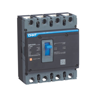 NXHM Series Disconnector Switch