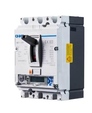 NM8N moulded case circuit breaker