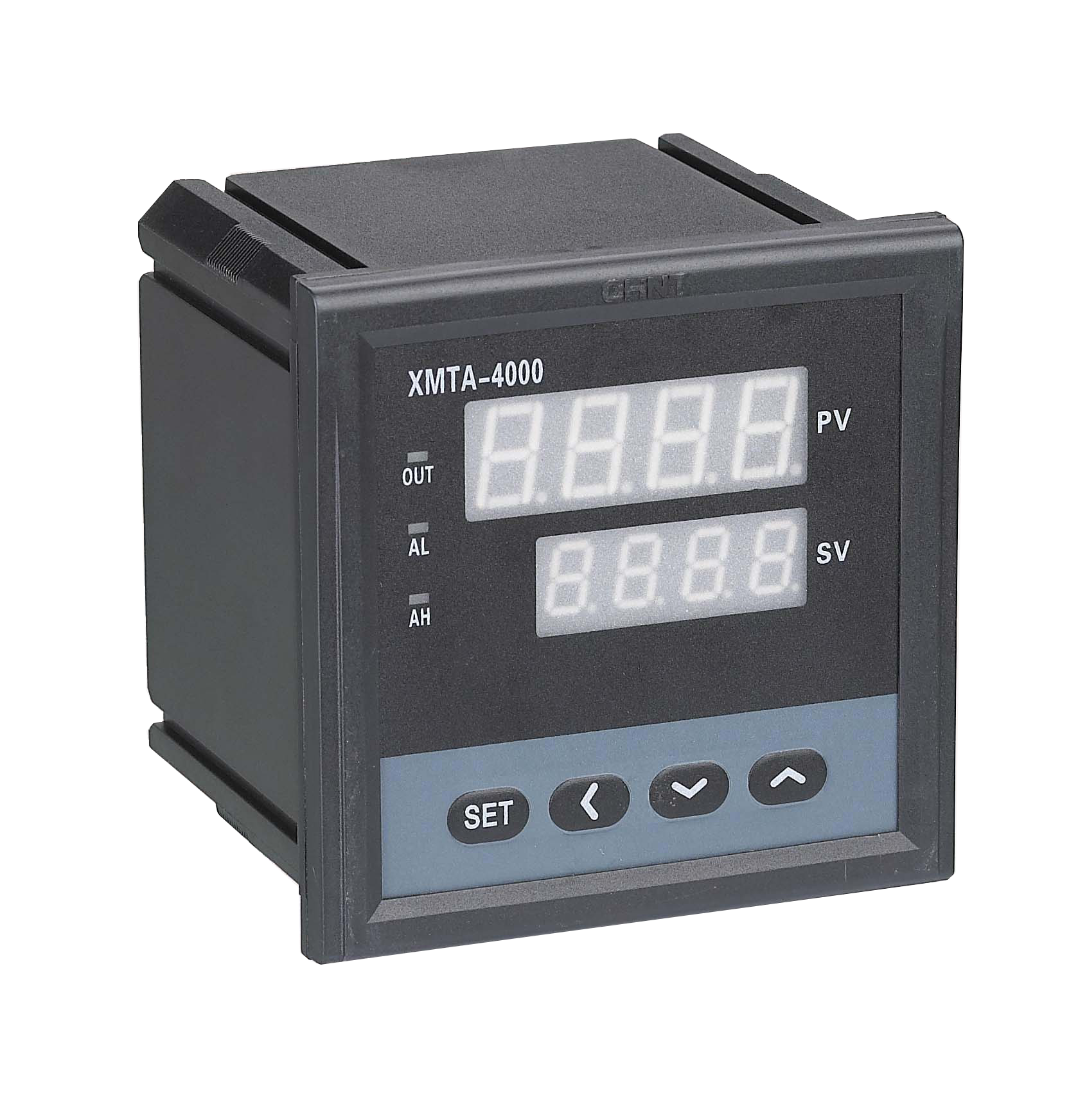 XMT-4000 series digital temperature indicating regulators