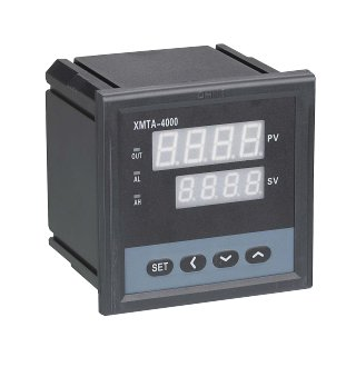 XMT-4000 series digital temperature indicating regulators