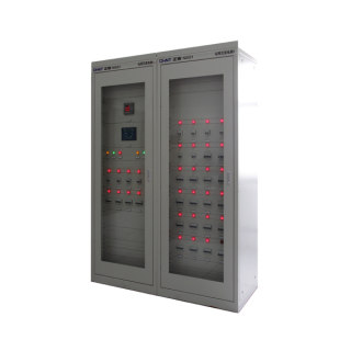 NGG1 Low-voltage Switchgear Panel, Fxed Type