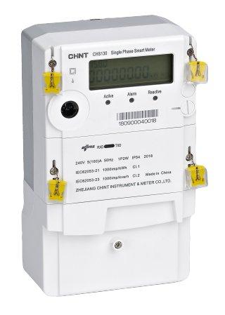 CHS130 Single Phase Smart Meter