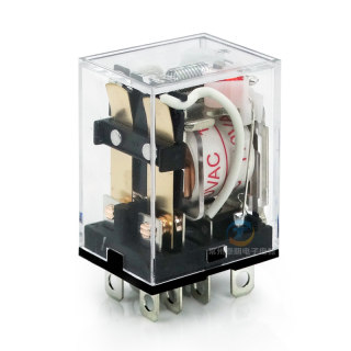 JQX-13F Miniature High-Power Electromagnetic Relay