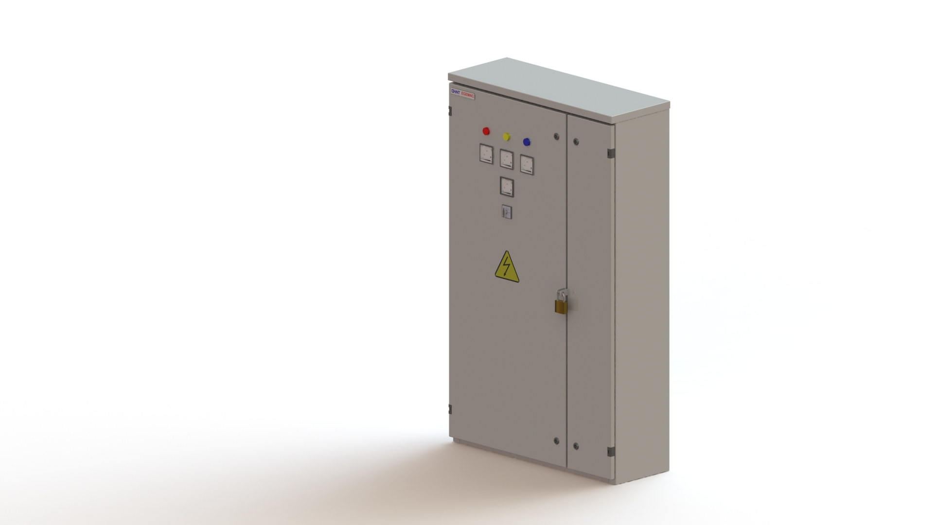 SDB-Sub Distribution Board