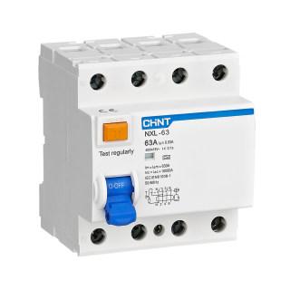 NXL-63 Residual Current Operated Circuit Breaker