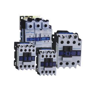 NC1 AC Contactor, 9~95A