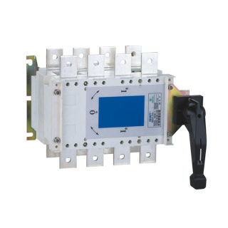 NH40S Changeover Switch
