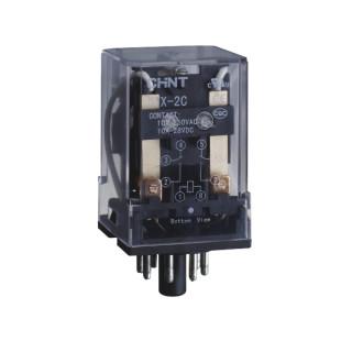 JTX Miniature Power Relay