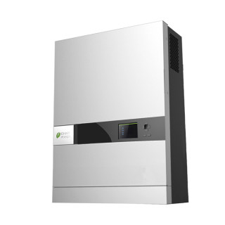 CPS SCA8-12kW Series
