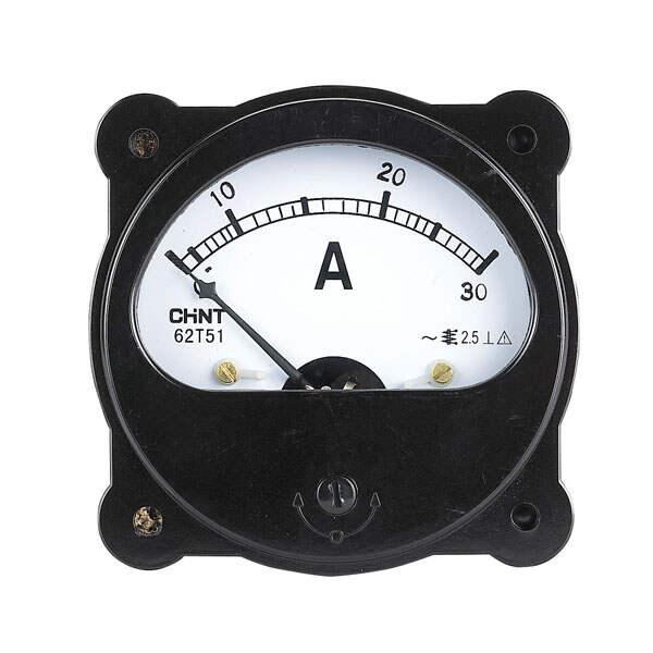 62 Series Analog Panel Meter