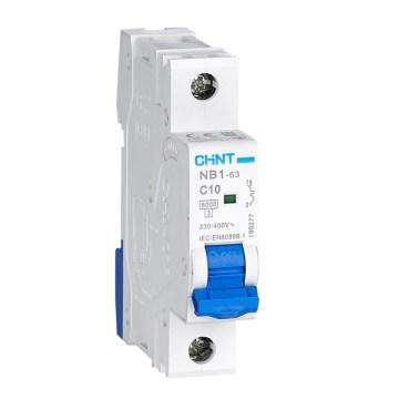 NB1-63 Miniature Circuit Breaker