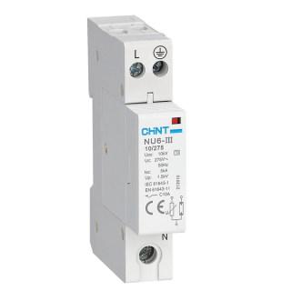 NU6-III Low-voltage Surge Arrestor